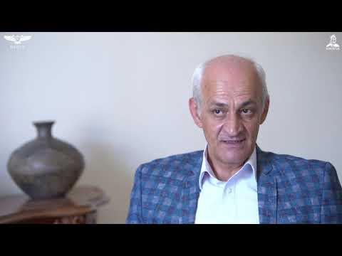 Тайна армянского Дракона. Или кто такой Вишап