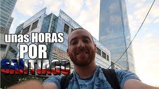 unas horas por SANTIAGO DE CHILE