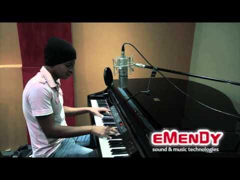 EMENDY's Got Talent 2013 - Brendan Ledwaba