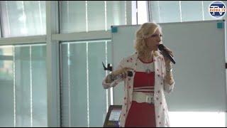 Erica F. Poli – Dalla comunicazione cellulare alle emozioni