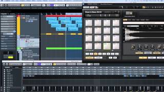 Steinberg Cubase 7.5 Exclusive Feature Demo