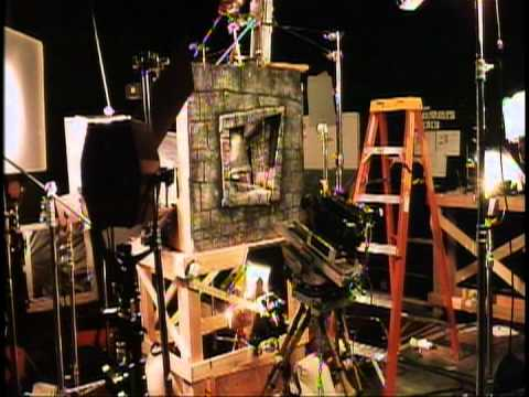 The Making Of-The Nightmare Before Christmas.VOB - YouTube