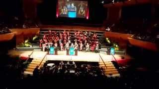 Victoria University Graduates Address 2015