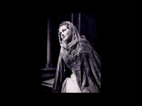 J. Strauss II - Die Fledermaus - So muss allein - Schwarzkopf, Gedda, Streich - Karajan (1955)