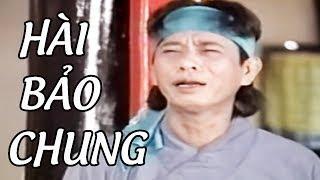 """Hài Xưa Bảo Chung Hay Nhất - Hài Kịch """" Trộm Bò """" Cười Bể Bụng"""