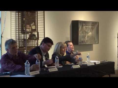 Incarceration Crisis Forum part 1 of 4