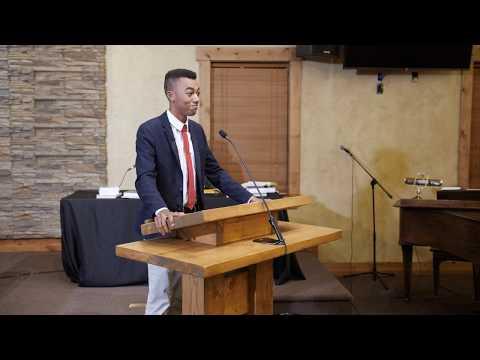 Mormon (Kwaku El) And Christian Pastor Debate The Nature Of God