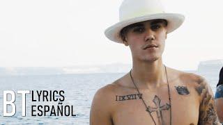 Justin Bieber - Company (Lyrics + Español) Video Official