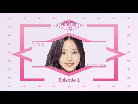 Produce 48 - Best Of Episode 1 (Eng Sub)