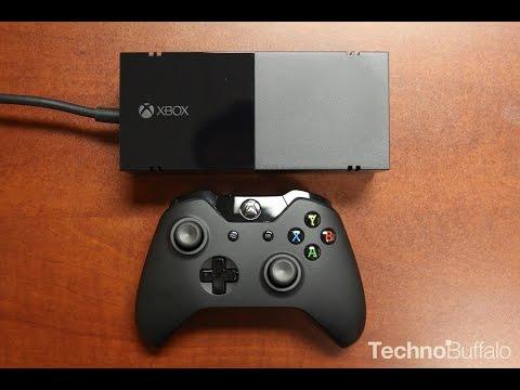 Распаковка - Xbox One: The Master Chief Collection + Тест