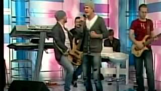 Tropico Band - Mislicu na tebe - Dobro jutro - (TV Pink 2011)