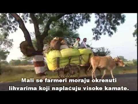 """Svijet prema Monsantu """"""""OTROVI, GMO, UNIŠTAVANJE PRIRODNOG SJEMENA"""""""" (croatian subtitle)"""