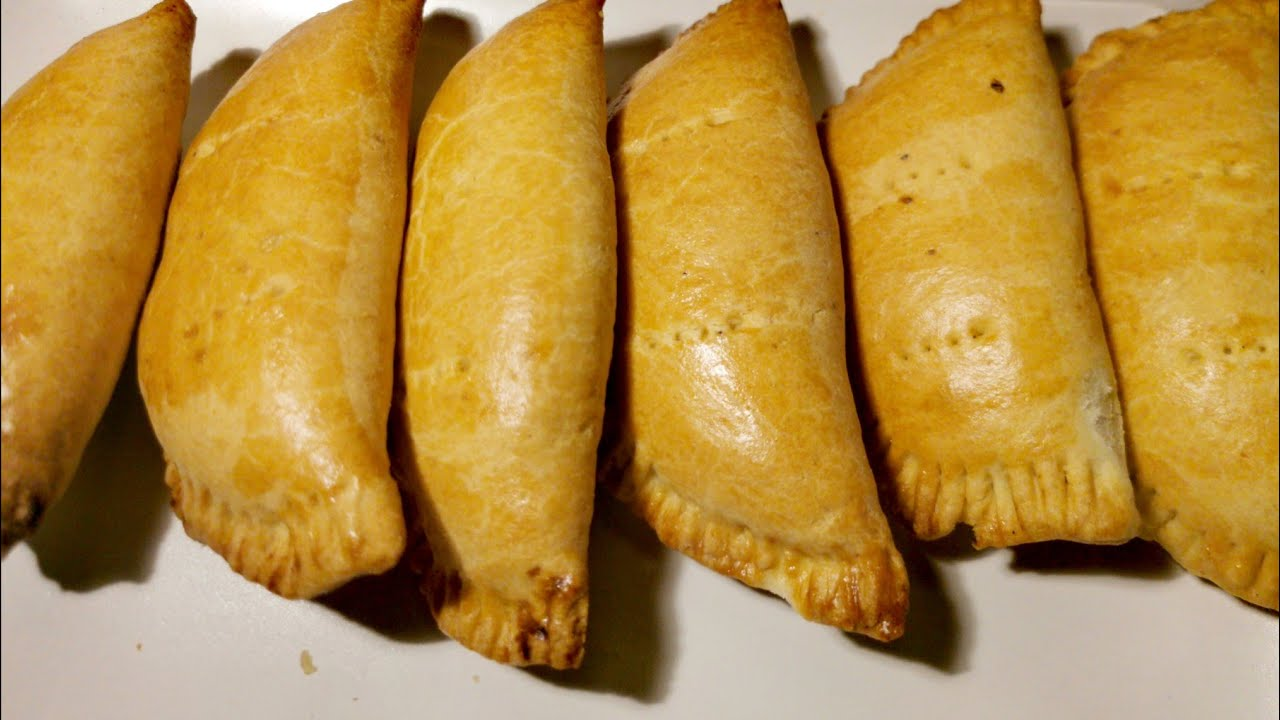 Nigerian Meat Pie Recipe How To Make Crispy Meat Pie Tinuolasblog