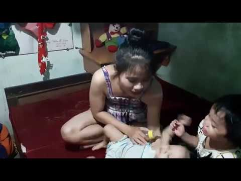 Young mother breastfeeding before going to bed | Young mother raising baby from YouTube · Duration:  6 minutes 2 seconds
