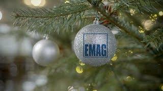 Fröhliche Weihnachten von EMAG