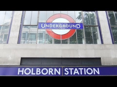 Places To Live In The UK - Holborn,London WC2 ....England