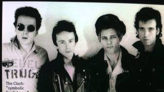 Clash City Rockers (Original Single Version)