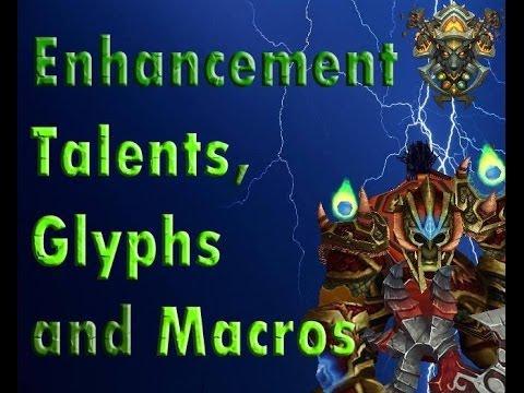 Patch 6 2 enhancement shaman talent