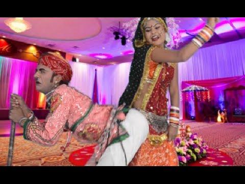 Renu Rangili | New Rajasthani Song | Dokro Bhandar Me Naache | ...