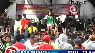 Video Edan Turun By Goyang Heboh Bintang9 DAngdut koplo 2016 download MP3, 3GP, MP4, WEBM, AVI, FLV Oktober 2017