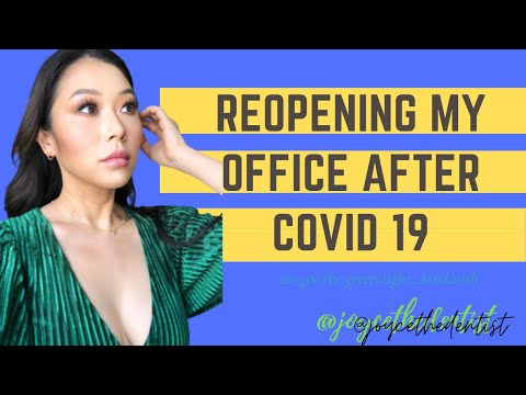 dental-vlog-|-preparing-to-reopen-my-dental-practice-after-covid-19-|-dr-joyce-kahng
