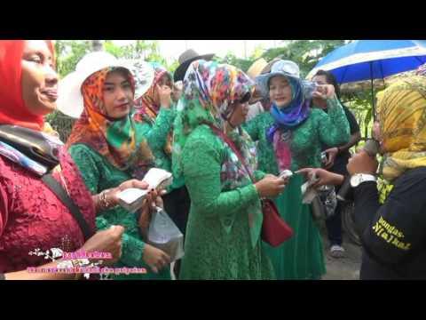 20112016 Andi Putra Regina Evanza (PB. SRIBOJO) Desa Bojonegara - Rebutan Lanang