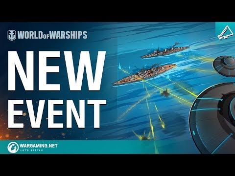 [World of Warships] Developer Diaries: Battle of Antarctica