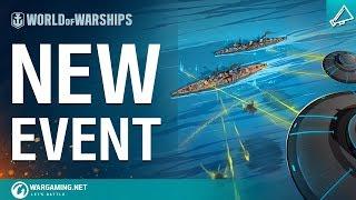 [World of Warships] Developer Diaries: Battle of Antarctica