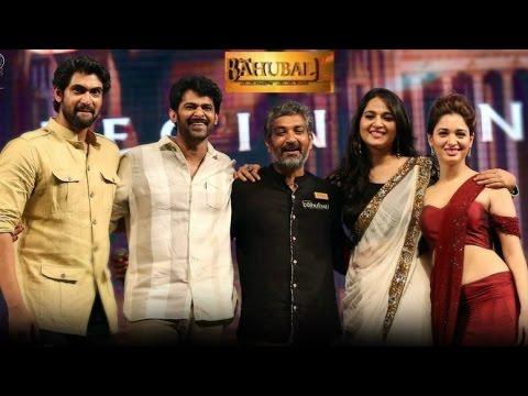 Bahubali  Movie Actor And Actress Name List Bahubali Movie Cast