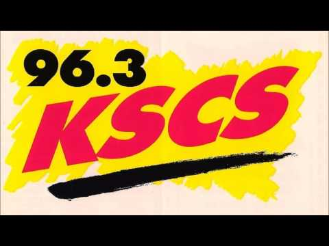 96.3 KSCS Fort Worth/Dallas (1992)