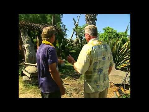 Visiting with Huell Howser - Art City