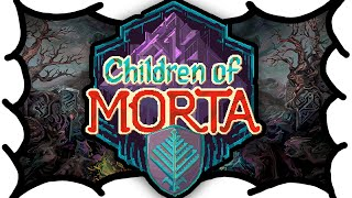 Children of Morta Review | MrWoodenSheep (Video Game Video Review)