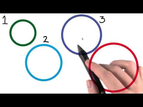Circles of Feedback | Low-Fidelity Prototypes & User Research | Rapid Prototyping | Udacity