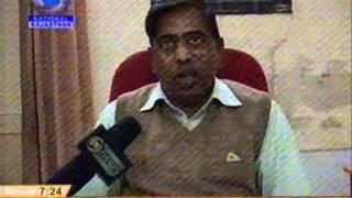 Bikaner me Badh raha HIV ka Khatra MOHD RAFIQ PATHAN DD NEWS.wmv