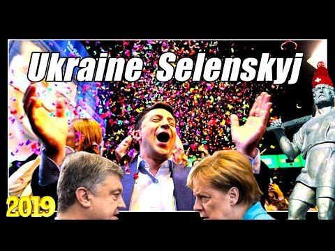 Ave Maria für Notre-Dame | Ukraine Selensky | Poroschenko und Merkel