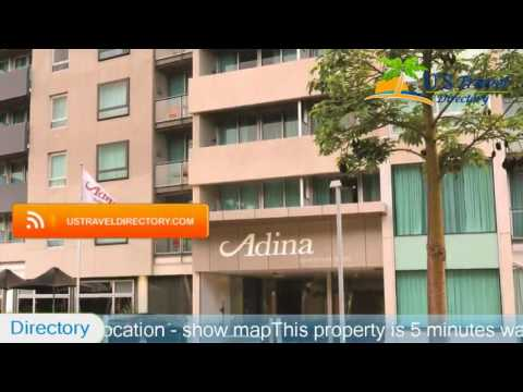 Adina Apartment Hotel Perth - Perth Hotels,  Australia