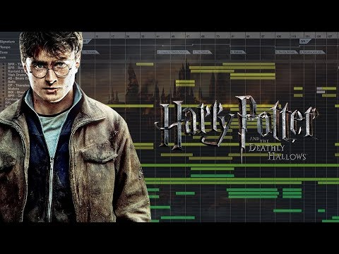 Behind The Score: Harry Potter And The Deathly Hallows