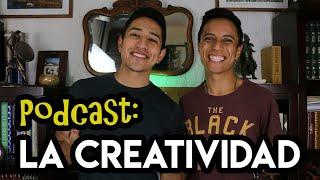 Podcast #6: La creatividad | Mextalki | Authentic Mexican Spanish Conversation