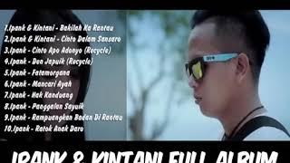 Ipank feat kintani full album