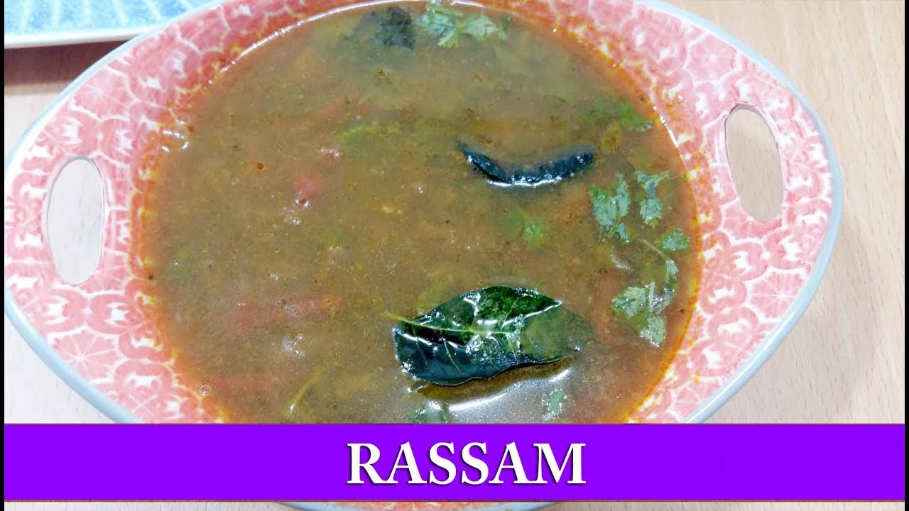 Rasam || Rassam || Tomato Rassam || Tomato Rasam || South Indian Rassam ||  Just COOK With Me