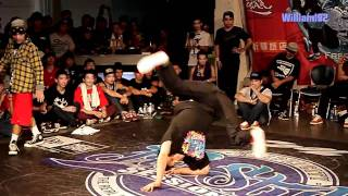 WORLD BEST BBOYS 2011 (HD 1080p)