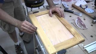 149 - How To Refinish & Repurpose Cabinet Doors