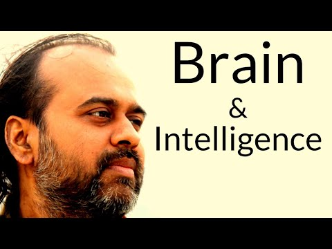Acharya Prashant: Brain and Intelligence