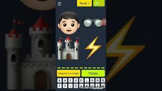 4 emojis 1 película |Frank 410