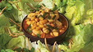 Lettuce Chicken Wraps  RadaCutlery.com