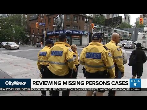 LGBTQ community calls for public inquiry into missing persons