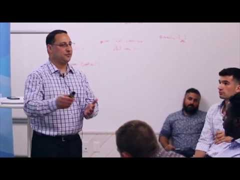 Scaling to a billion with JET.com - RefreshMiami June 2016