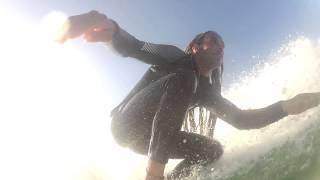 Surfing El Palmar / Los Caños de Meca
