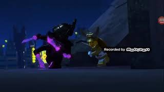 Lego Ninjago episode 94 green destiny review