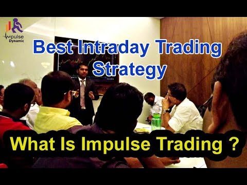 What Is Impulsive Trading ?